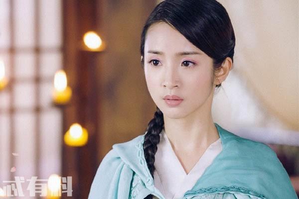 小女花不弃:东方炻的扮演者是谁 东方炻喜欢谁