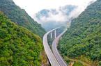 厦蓉高速公路改扩建工程龙岩段建成通车