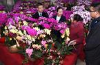 福建福州:严查违规收送名贵花卉