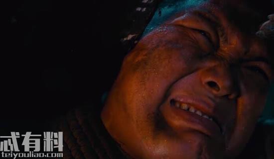 怒晴湘西哑巴昆仑为什么对陈瞎子那么好 哑巴昆仑结局怎么死的