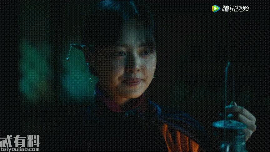 怒晴湘西陈玉楼有多厉害?但第二集就被一只猫吓到脸色都变了