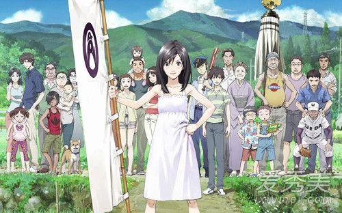 日本好看的动漫电影有哪些 日本动漫电影排行榜前十名2019