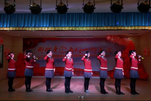 福建省直属机关幼儿园举办复园办学46周年暨纪念改革开放40周年主题活动306