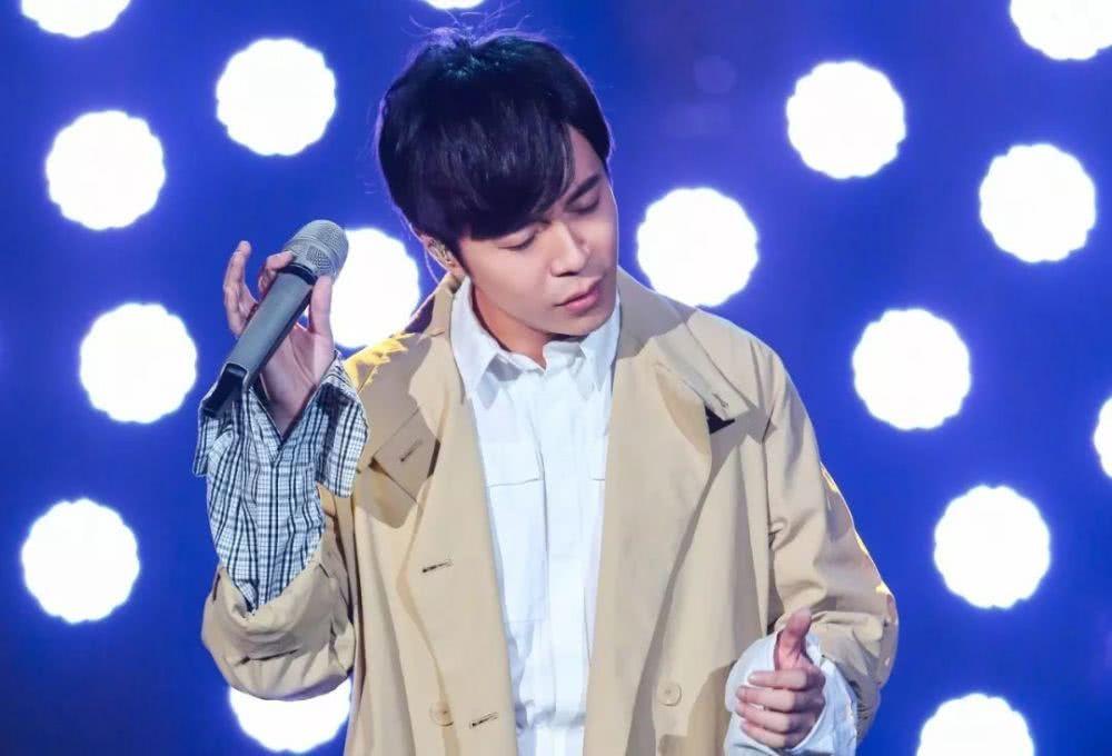 歌手2019最新排名曝光,吴青峰赢了刘欢老师没想输给了他!