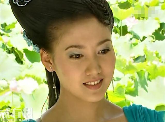 《知否》中沈皇后扮演者涓子 竟是西游记后传的碧游仙子