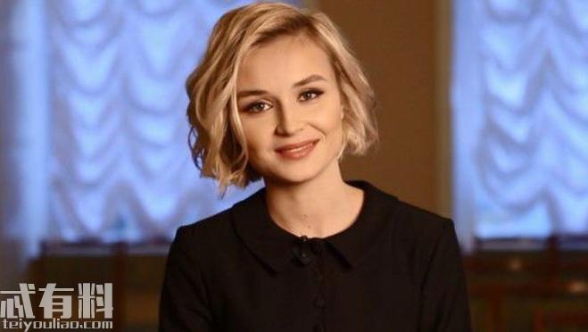 歌手2019波琳娜实力如何为什么火 Polina Gagarina资料家庭经历
