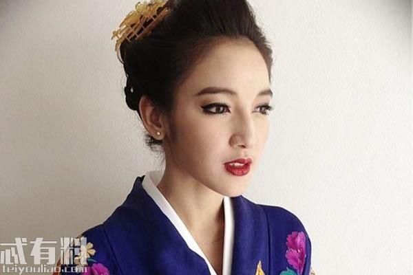 泰国女星Pat是谁简介家庭背景 Pat经历为何说狗血不输皇后的品格