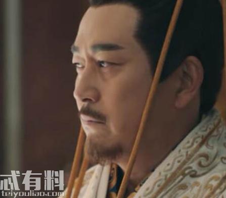皓镧传赵王为什么那么怕王后 历史上赵王是怎么样的一个人