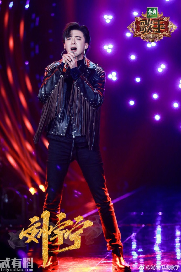 歌手2019刘宇宁踢馆成功了吗?刘宇宁动物世界在哪里试听