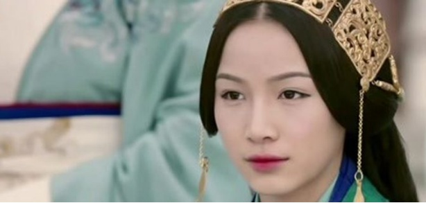 皓镧传琼华公主角色是好是坏 琼华公主扮演者张南资料简介照片