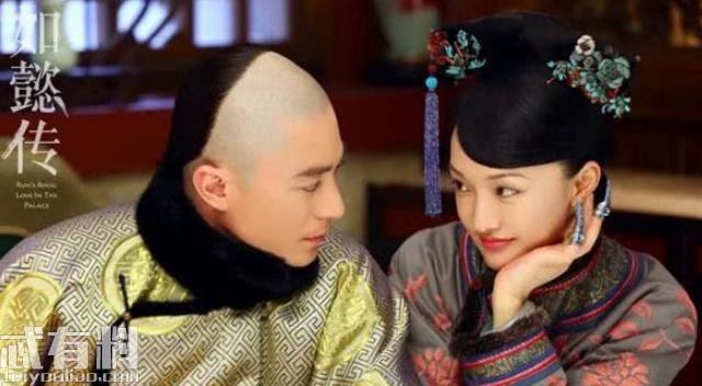 宮斗劇會被衛視全面禁播嗎 北京衛視列出了宮斗劇5宗罪