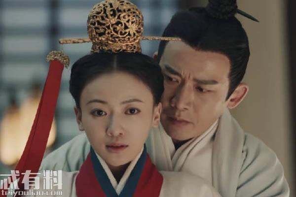 皓镧传吕不韦父亲为什么不让儿子和李皓镧在一起 最终孤独终老