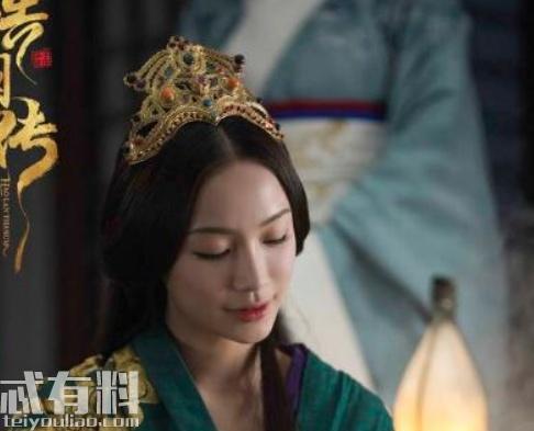 皓镧传琼华公主第几集出现 琼华公主人设介绍为什么责罚李皓镧