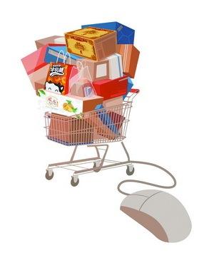 老字号VS网红店 年货市场谁更吃香?看看他们都在卖啥
