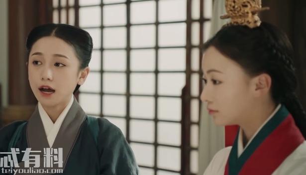 皓镧传22集公主雅帮公子蛟脱罪 公子羽中了琼华的奸计
