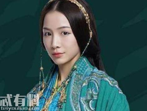 皓镧传琼华公主是好是坏 琼华喜欢公子羽还是赵王结局如何