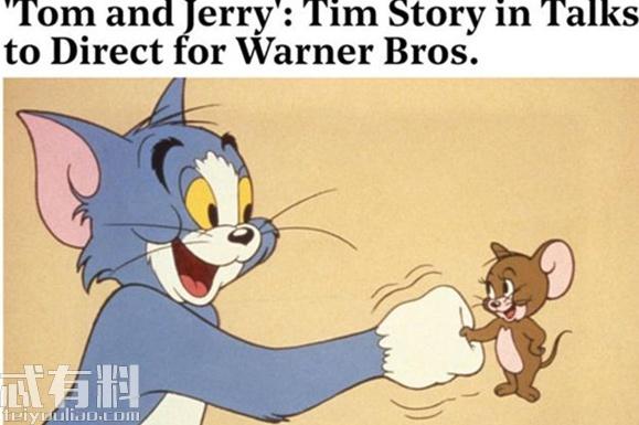 真人版猫和老鼠怎么拍摄 汤姆的女主人由谁出演