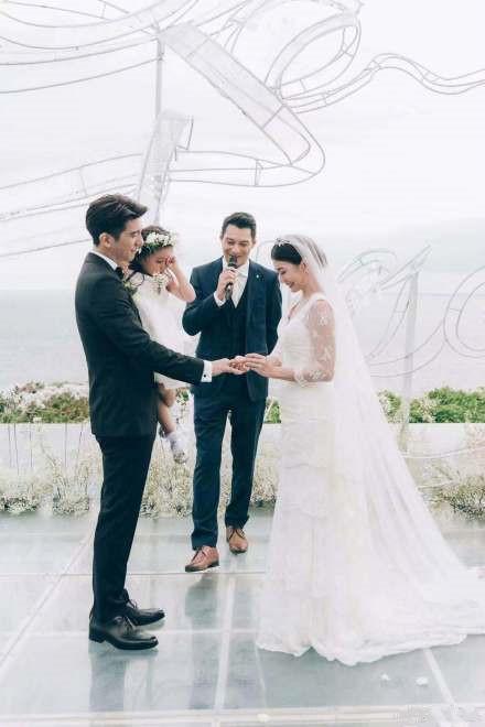 2018最受明星欢迎的海外婚礼场地大盘点