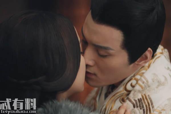 皓镧传公子羽和韩琼华是什么样的角色?两人为什么会发生关系?