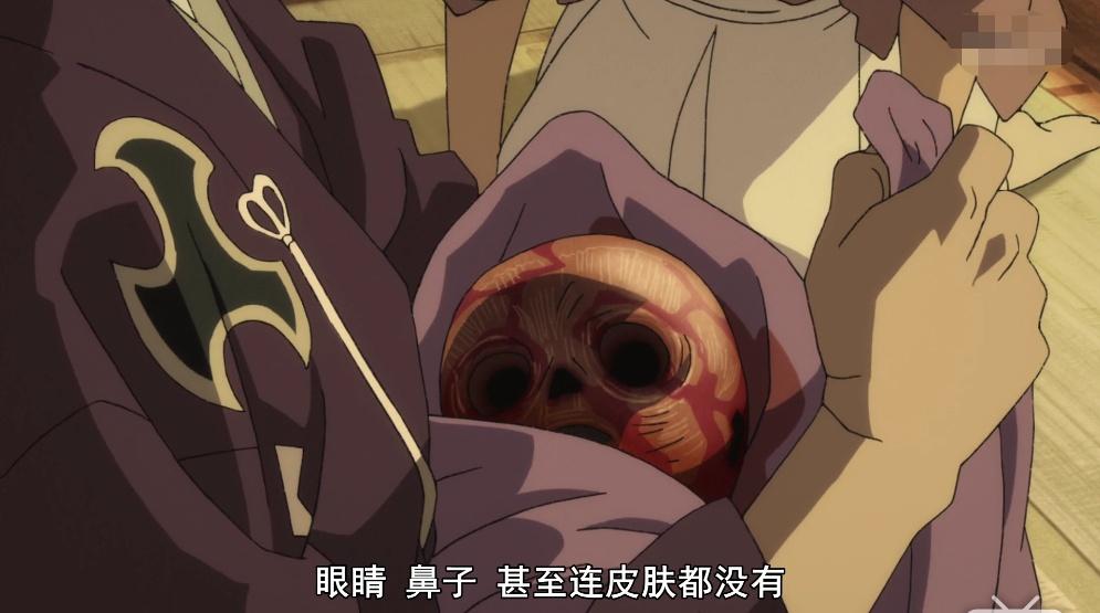 多罗罗:带有手冢治虫名声的动画,终究被高估了!