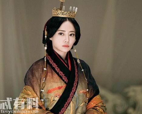 皓镧传华阳夫人为什么收异人为养子 华阳夫人和嬴异人相差几岁