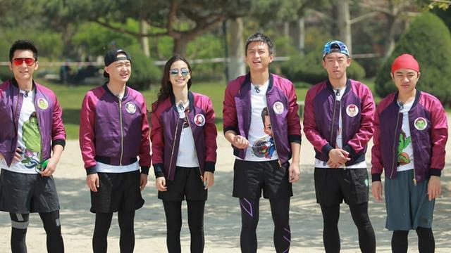 邓超被曝退出跑男第七季录制,新接班的常驻嘉宾是他?