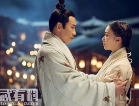 皓镧传李皓镧真的喜欢嬴异人吗?李皓镧最后为什么没和吕不韦在一起?