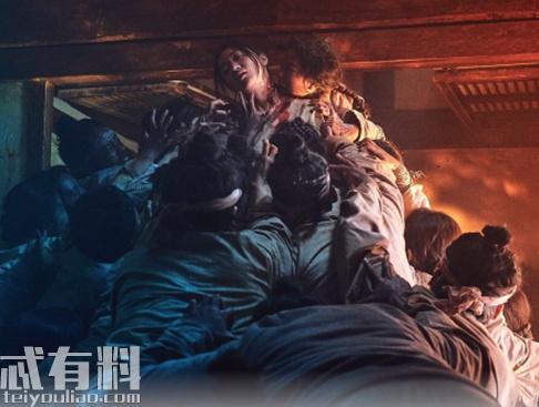 韩剧王国李尸朝鲜第二季主角是谁 韩剧王国2什么是播在哪看