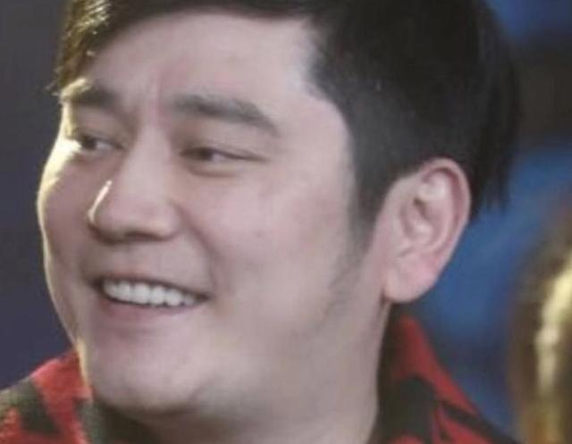 钱枫发文回应变胖事件始末,娱乐圈变胖的男明星都有哪些?