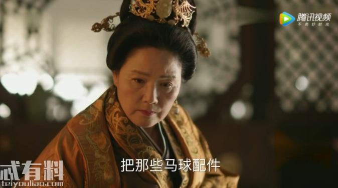 《知否》太后結局凄慘 真正發起政變陷害顧廷燁的竟是劉貴妃