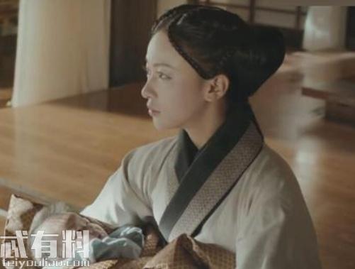 皓镧传历史上嬴政的父亲是谁 李皓镧怀孕孩子是嬴异人的吗?