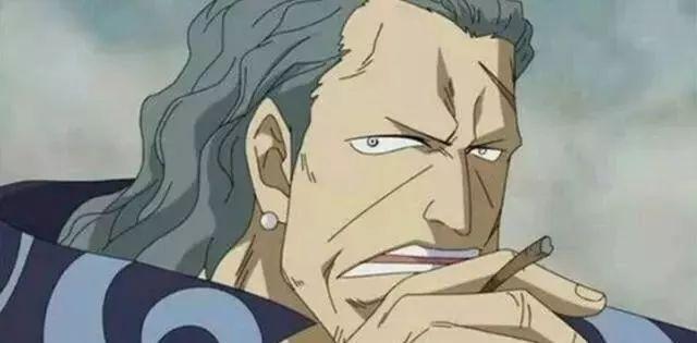 海贼王:6个皇副级人物谁最强 未来肯定他第一