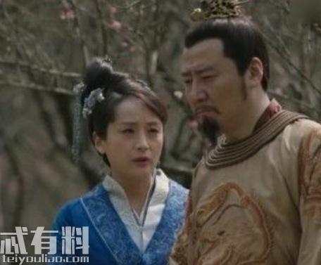 知否刘贵妃是好是坏结局如何 刘贵妃为什么要对付顾廷烨