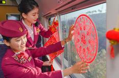 福州春运:提升服务 温馨出行