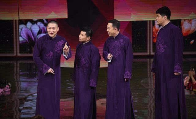 德云社离开的几位,今年齐聚北京春晚,网友:故意打脸郭德纲呢?
