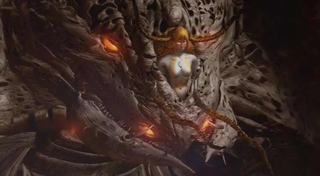 奥特曼:迪迦中,除了加坦杰厄,哪个怪兽是最厉害的?