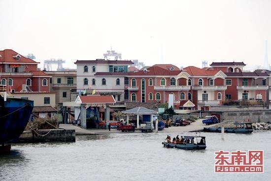 漳州全面加强21个渡口水上监管 确保春运期间渡运安全