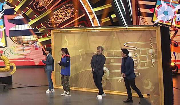 除了吴秀波这5位明星也惨遭节目组删减 原因大不相同