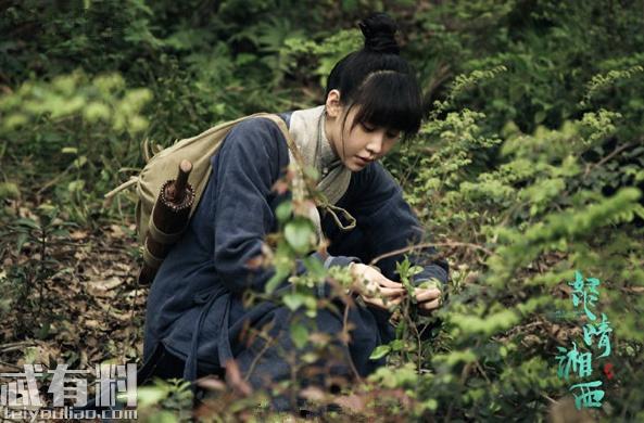怒晴湘西小师妹花灵结局是什么 花灵最后死了吗怎么死的