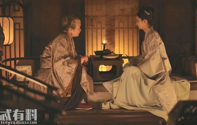 知否盛老太太训斥王大娘子,康姨妈背后挑唆,祖母要被毒害了