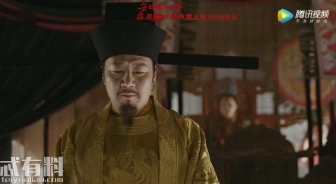 知否刘贵妃被太后利用设计诬陷顾廷烨,临死前才知自己一生都是笑话