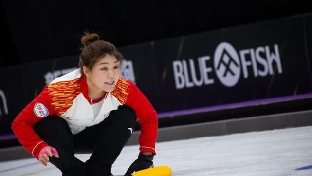 冰壶世界杯中国女队小组第三收官 男队力挫挪威获首胜