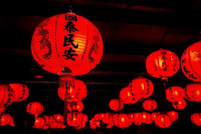2019年猪年春节拜年语大全,祝福新年,绝对值得你收藏!
