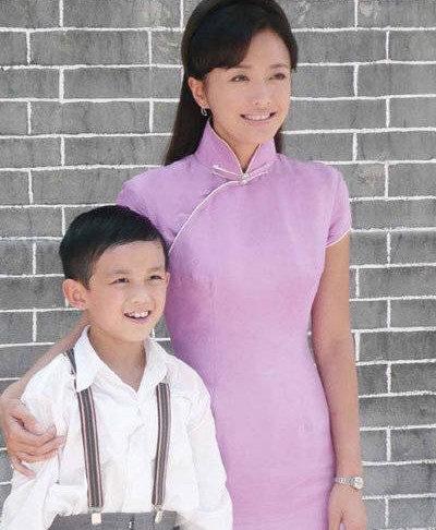 秦岚吴磊十年对比照:我已长大你还未老