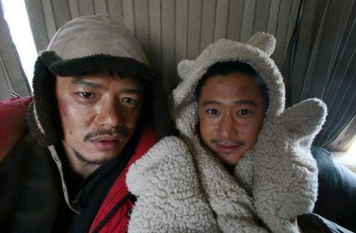 在吴京微博里搜死鬼是什么梗 吴京微博里的死鬼究竟是谁?