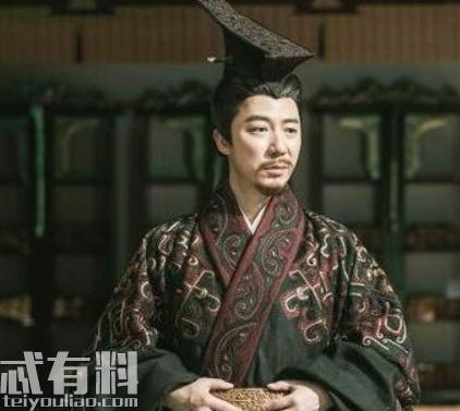 皓镧传安国君的历史原型是谁 安国君为什么传位给嬴异人
