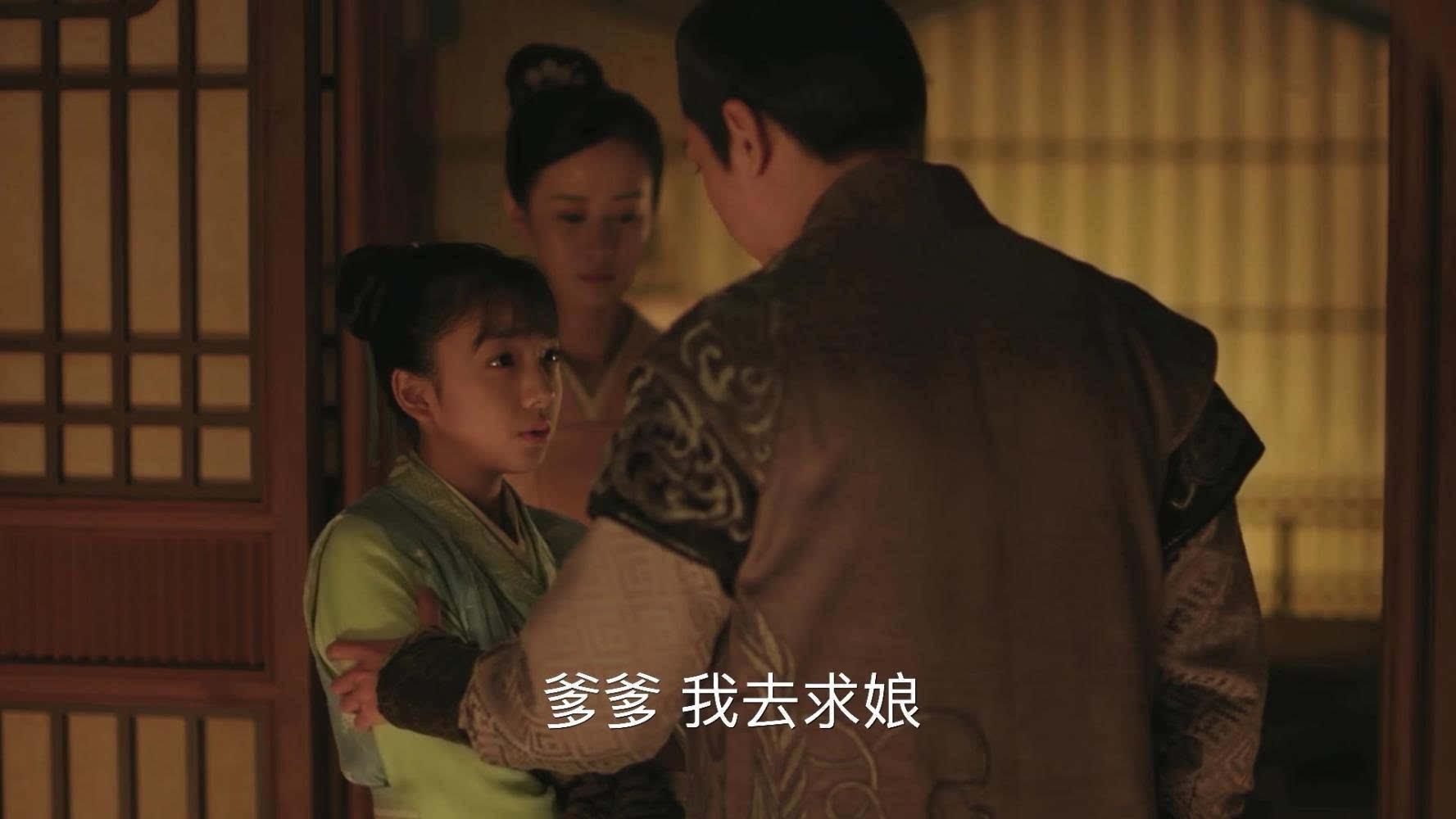 知否:曼娘回归勾结小秦氏 顾廷烨真的慌了蓉姐儿都要被牵连
