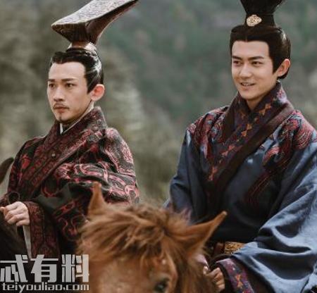 皓鑭傳嬴政到底是誰的孩子 嬴政和呂不韋是什么關系