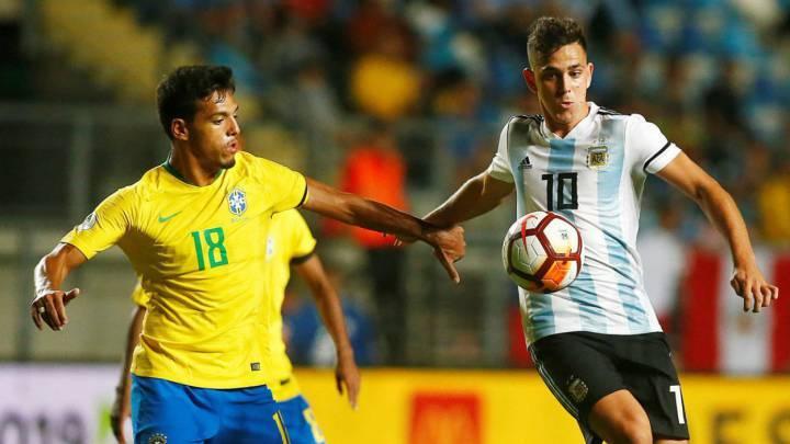 巴西足球有危机了?U20无缘南美前4!缺席今夏世青赛
