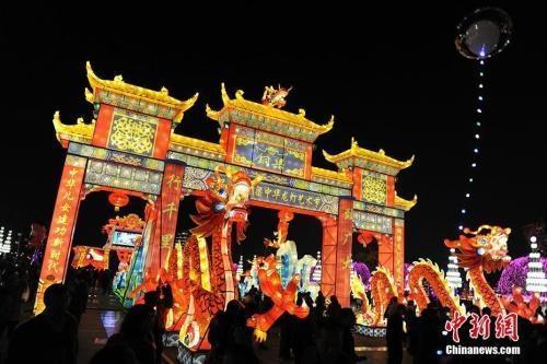 春节游客前60名城市都有哪些?春节游客前60名城市完整榜单曝光
